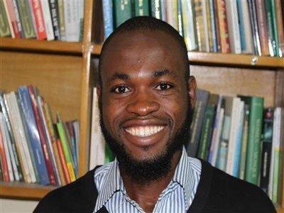 avatar for Ibrahim Jimoh