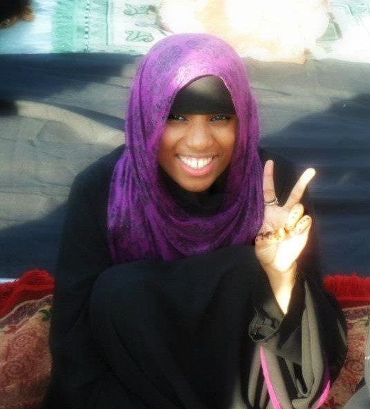 Maryam Abdul-Kareem
