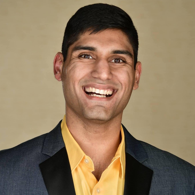 avatar for Aabid Shivji