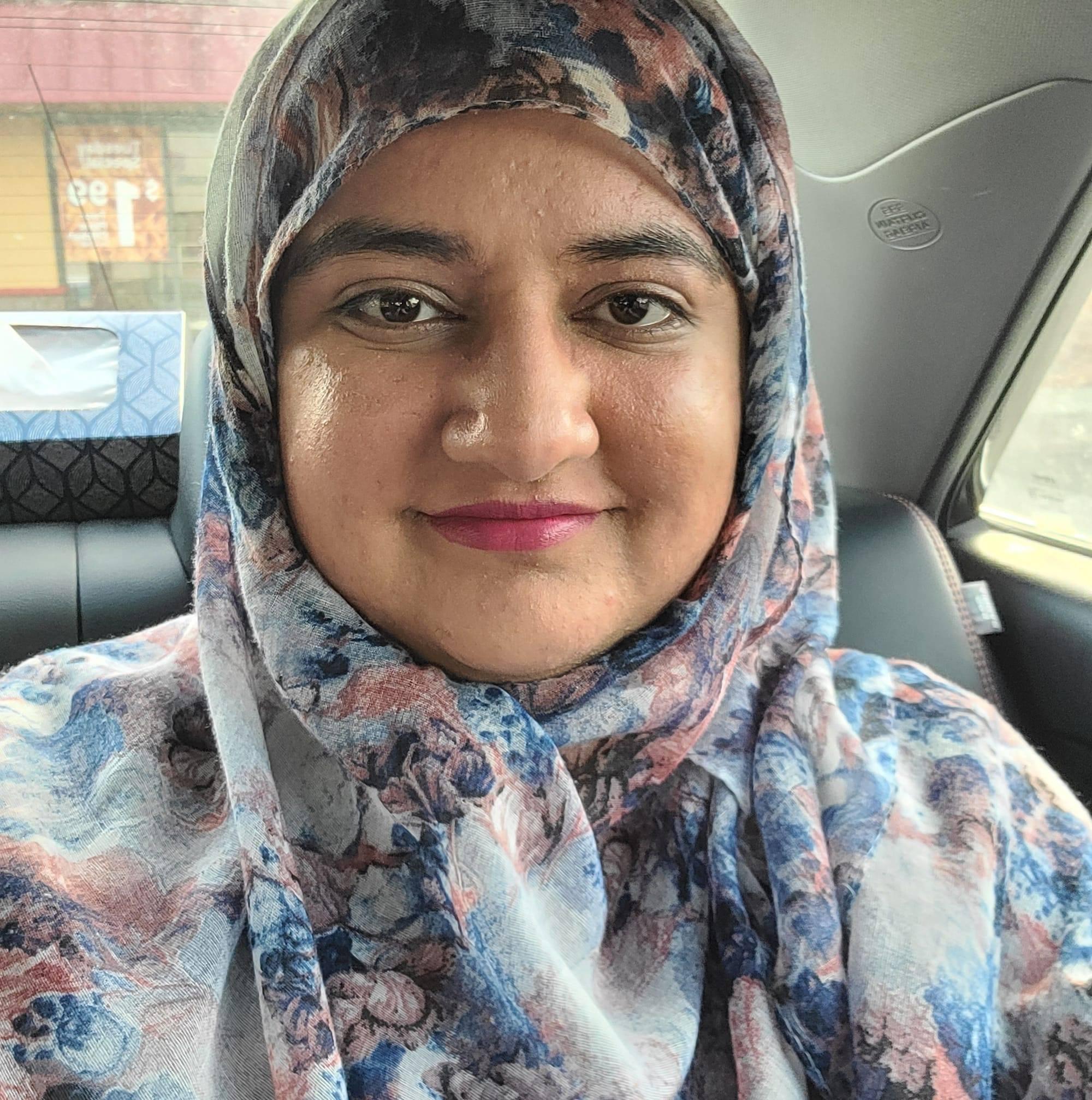 avatar for Iqra Khan
